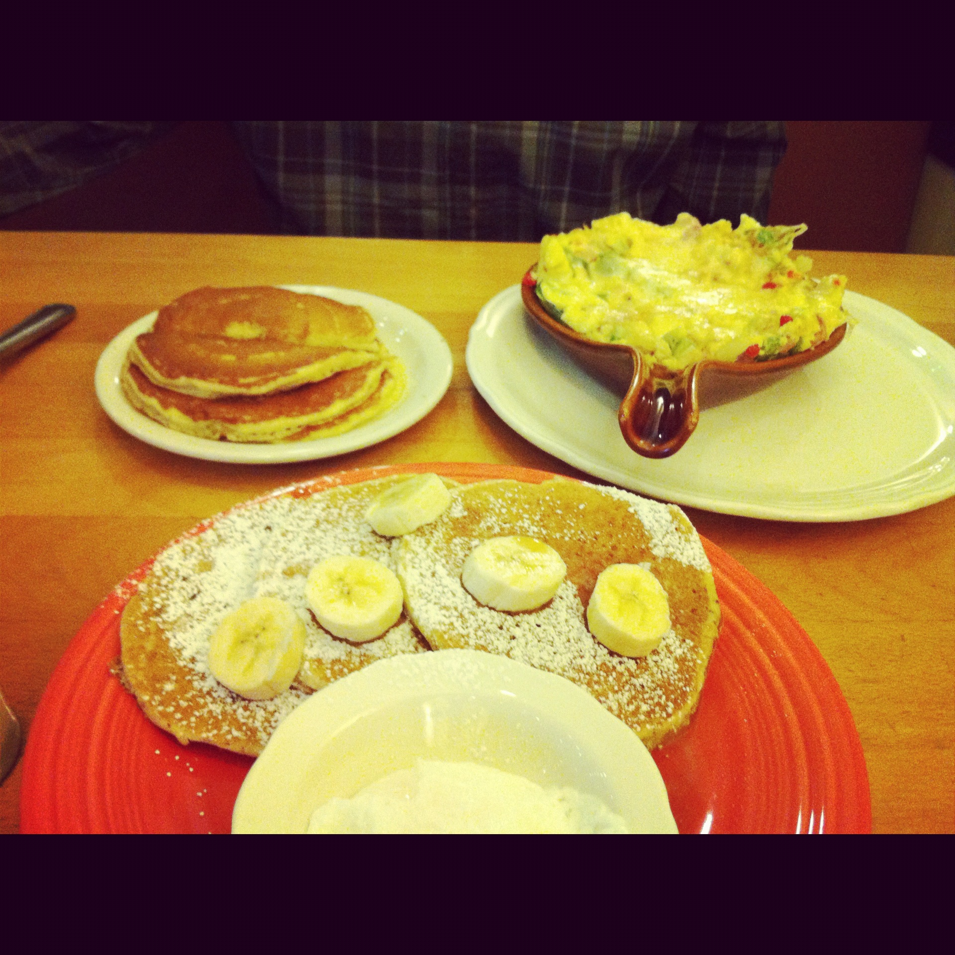 Gluten Free Breakfast in Austin Naturally